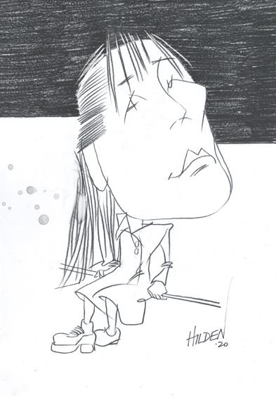 MichikoKakutani